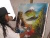 Finger Painting 3