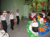 Folklorico Kids in San Ramon de Rio Blanco