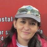 Profesora del Curso Educación Ambiental y Interpretación